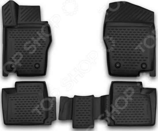 Комплект 3D ковриков в салон автомобиля Element HAVAL H8 кроссовер, 2015 dia 400mm 900w 120v 3m ntc 100k round tank silicone heater huge 3d printer build plate heated bed electric heating plate element