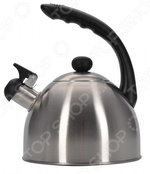 Чайник со свистком Regent 94-1501