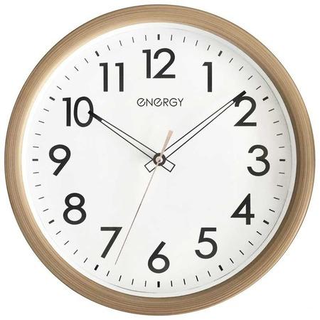 Купить Часы настенные Energy ЕС-116