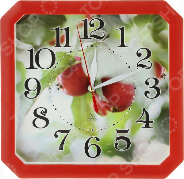 Часы настенные Вега П 4-1/7-83 «Ранетки»