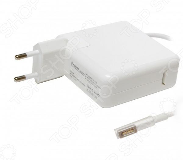 Адаптер питания для ноутбука Pitatel AD-021 для ноутбуков Apple (16.5V 3.65A)