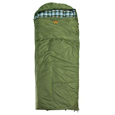 Купить Спальный мешок WoodLand Berloga 400