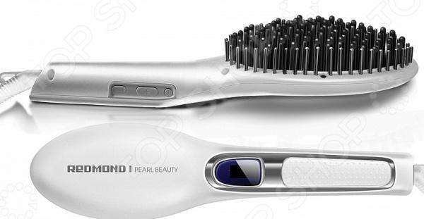 Выпрямитель для волос Redmond RCI-2316