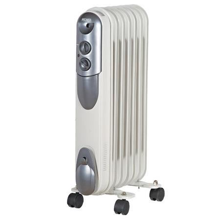 Купить Радиатор масляный Ресанта ОМПТ-7Н