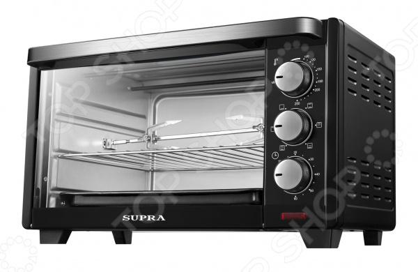 купить Мини-печь Supra MTS-221 дешево