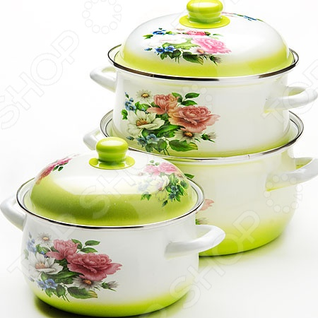 Набор посуды для готовки Mayer&Boch MB-22335-1