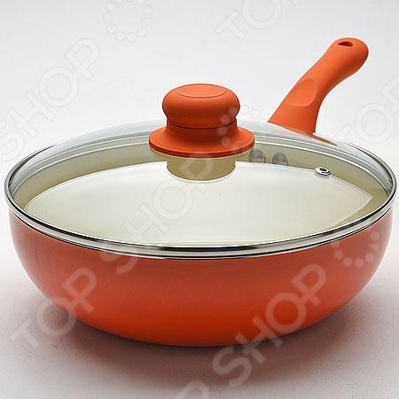 Mayer&Boch яркая сковородки