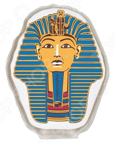 Грелка солевая ДЕЛЬТА-ТЕРМ «Фараон» грелка солевая дельта терм котофей