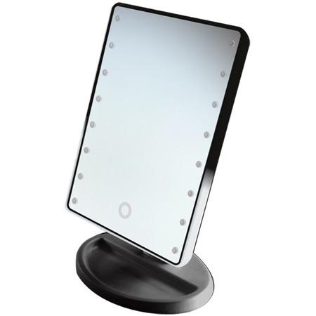 Купить Настольное зеркало с подсветкой Gess GESS-805m