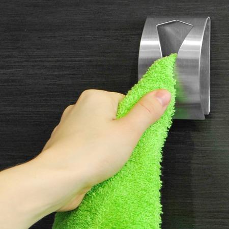 Купить Вешалка для полотенец Tatkraft Iris