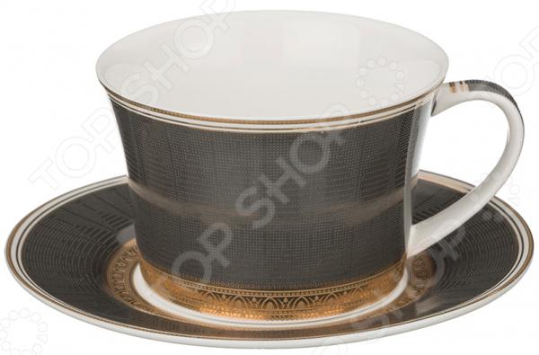 Кофейная пара Lefard 760-399