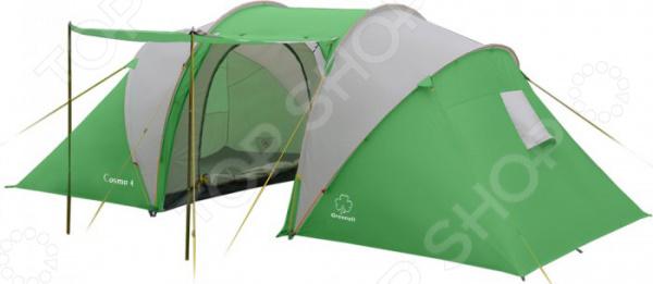 Палатка Greenell «Космо 4»
