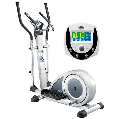 Купить Эллиптический тренажер Body Sculpture BE-7200 GHKG-HB