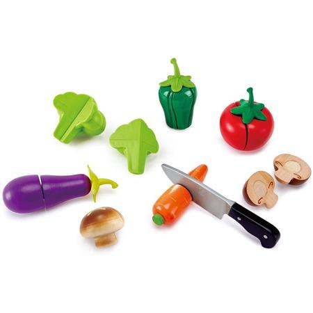 Купить Игровой набор Hape «Овощи»