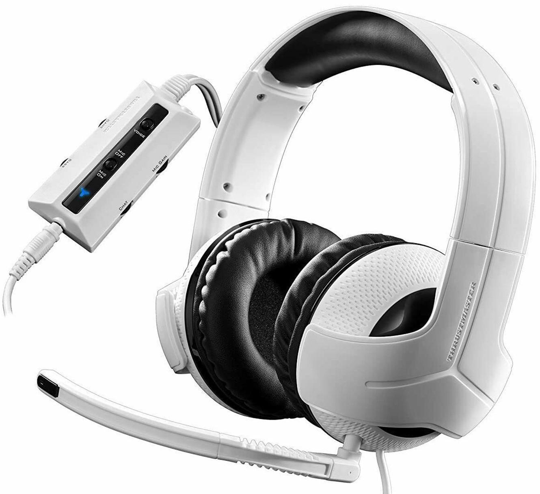 Гарнитура игровая Thrustmaster Y300CPX для PS 4