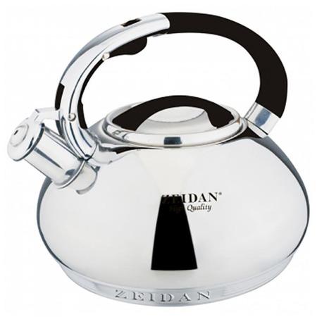 Купить Чайник со свистком Zeidan Z-4158