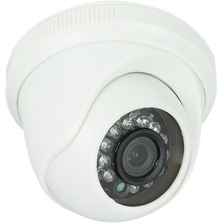 Камера видеонаблюдения купольная Rexant 45-0131