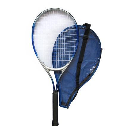 Купить Ракетка для большого тенниса DoBest ST-2