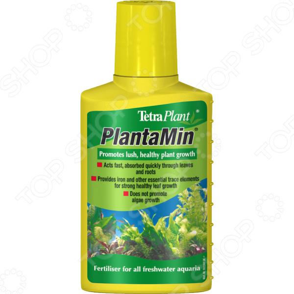 Удобрение для аквариумных растений Tetra PlantaMin