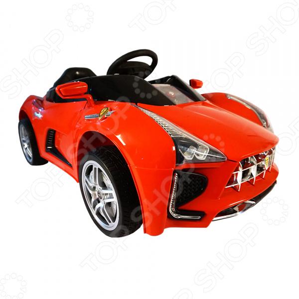 Электромобиль детский Babyhit Sport Car