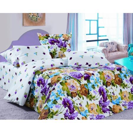 Купить Комплект постельного белья La Vanille 539. Семейный
