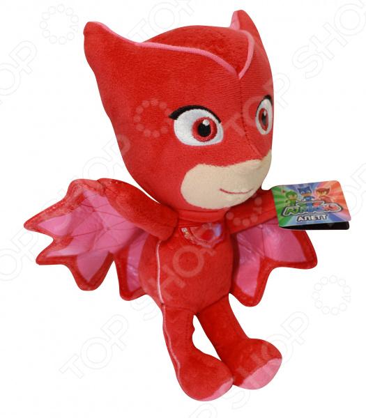 Мягкая игрушка PJ Masks «Алетт» 32606