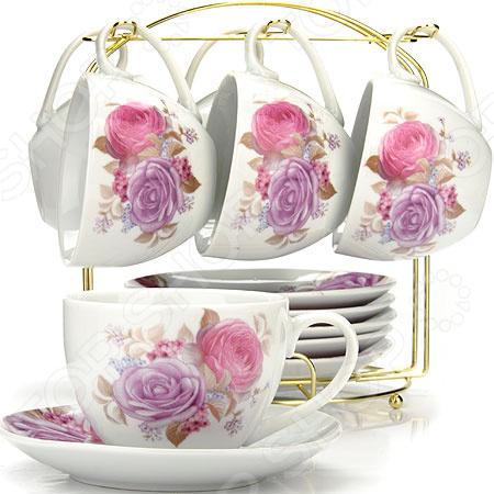 Чайный набор Loraine LR-25953