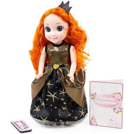 Купить Кукла POLESIE «Анна на балу»