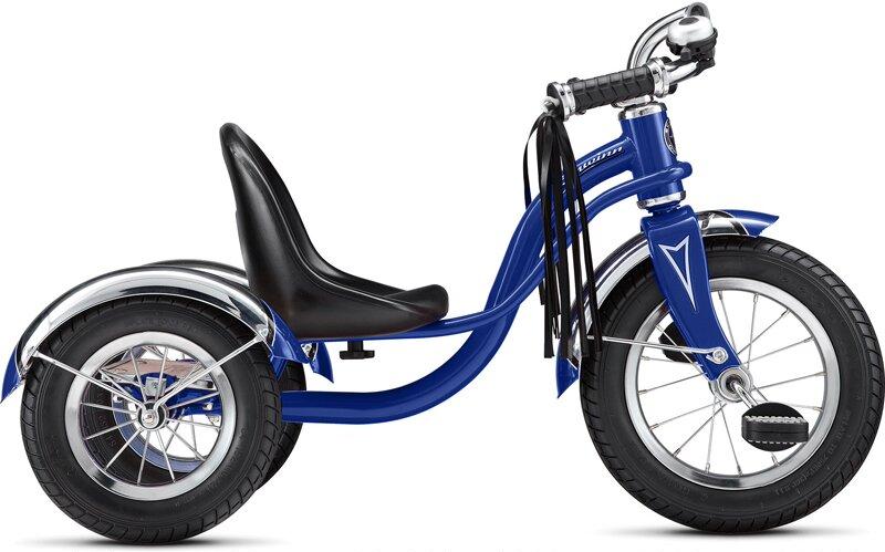 Велосипед детский Schwinn Roadster Trike