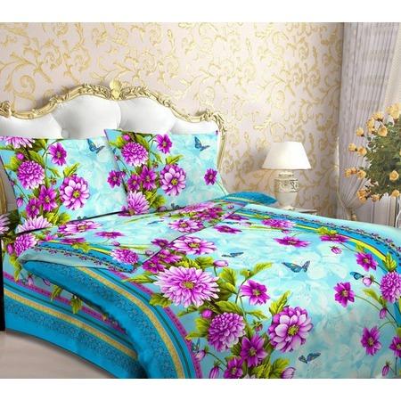 Купить Комплект постельного белья Fiorelly «Герцогиня» 3804-2. 1,5-спальный