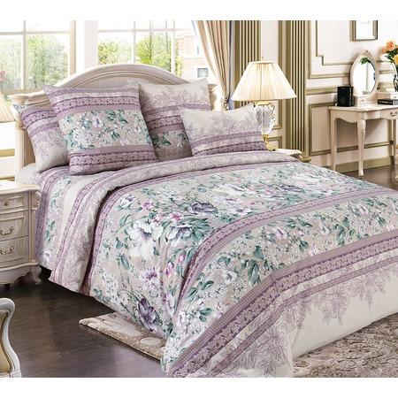 Купить Комплект постельного белья Королевское Искушение «Елена». Евро