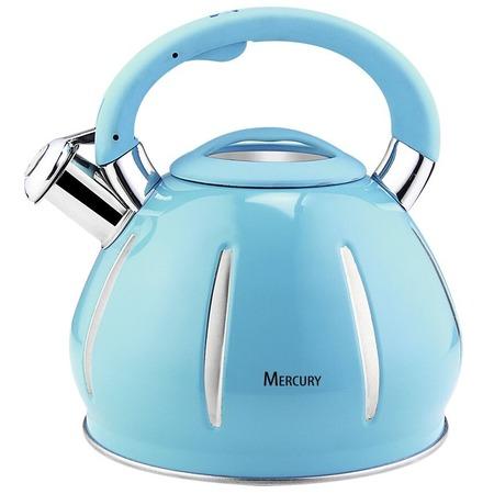 Купить Чайник со свистком Mercury MC-6585