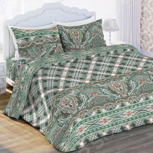 Zakazat.ru: Комплект постельного белья Любимый дом «Малахит». 2-спальный