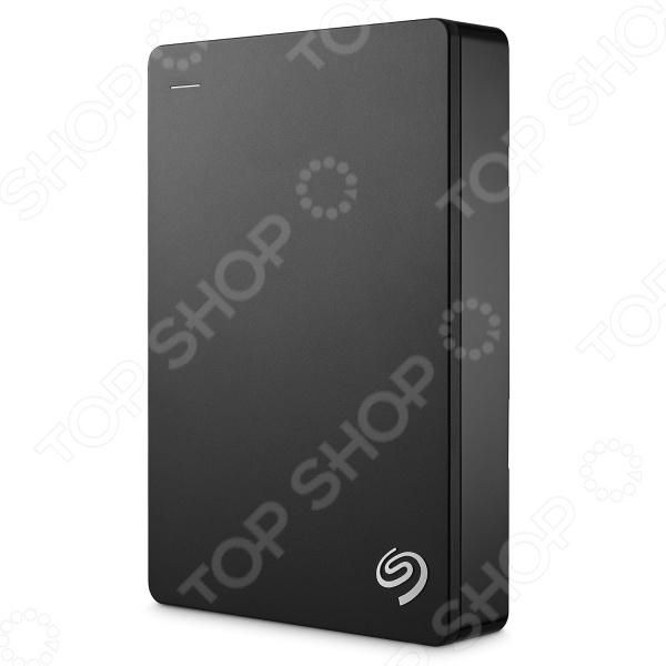 Внешний жесткий диск Seagate STDR5000200