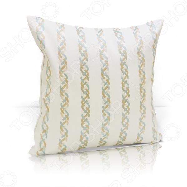 Подушка декоративная Kauffort Braid подушка декоративная kauffort braid