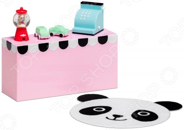 Комплект аксессуаров для кукольного домика Lundby «Шопинг»
