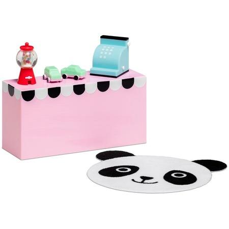 Купить Комплект аксессуаров для кукольного домика Lundby «Шопинг»