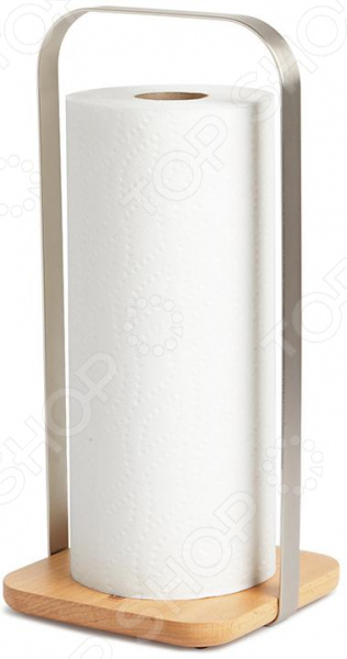 Держатель для бумажных полотенец Umbra Pila держатель для бумажных полотенец zeller 27242