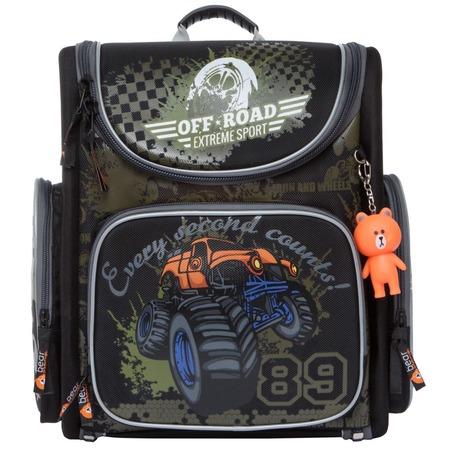 Купить Рюкзак школьный Orange Bear S-20/1