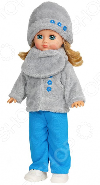 Кукла Весна «Маргарита-8». В ассортименте