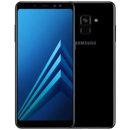 Купить Смартфон Samsung Galaxy A8+ 2018 32GB