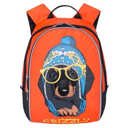 Купить Рюкзак детский Grizzly RS-764-4/2