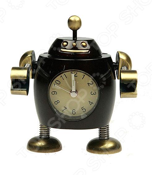 Часы настольные «Робот» 22433