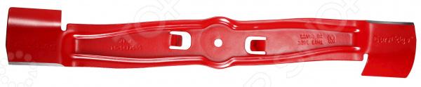 Нож запасной для газонокосилки электрической PowerMax 42 E нож запасной для газонокосилки powermax 32 e gardena 04080