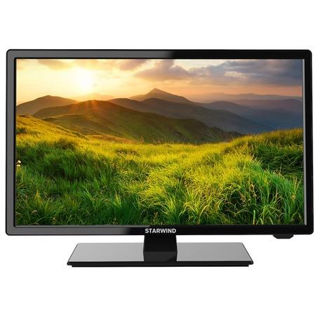 Купить Телевизор StarWind SW-LED19R305BS2