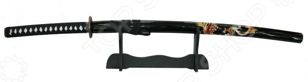 Модель самурайского меча 31106