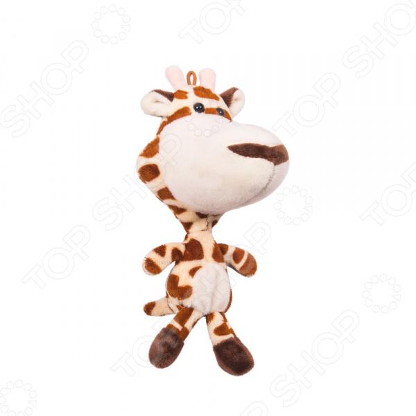 Мягкая игрушка Button Blue «Подвеска - Жираф»