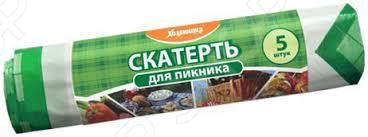 Скатерть для пикника Хозяюшка «Мила» 36061