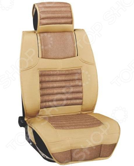 Набор чехлов для сидений SKYWAY «Люкс. Премиум-класс» S01301114 авто прицепы к легковым автомобилям цена в самаре