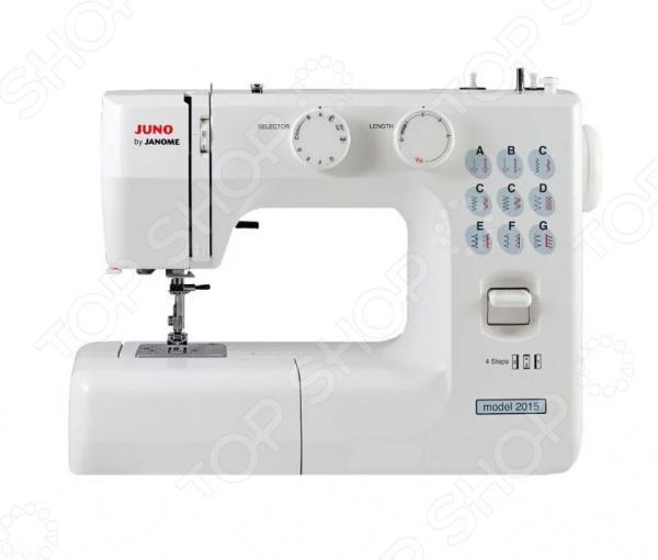 Швейная машина Juno by 2015